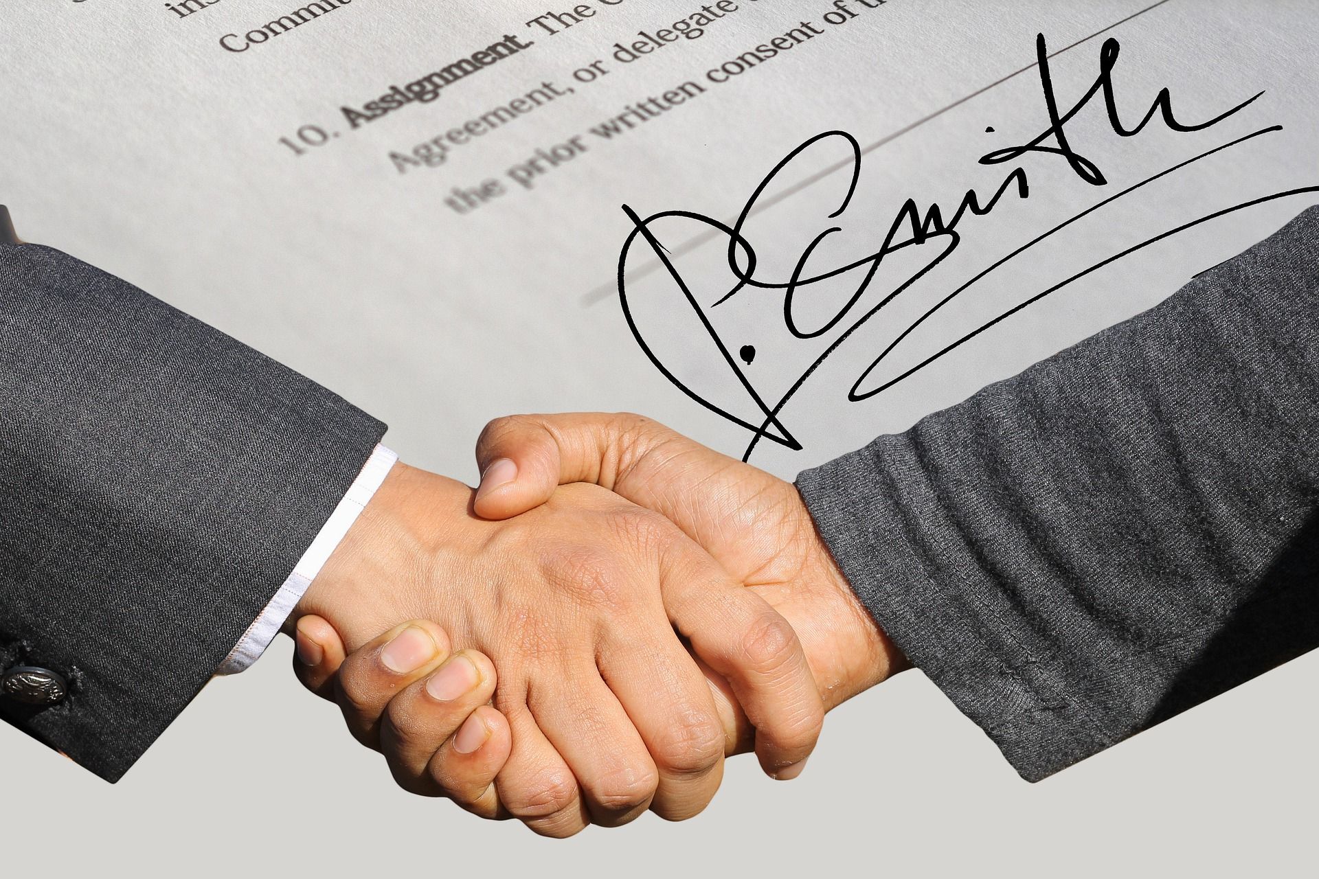 What is the value of an unregistered agreement to sell?